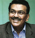 C.Parthasarathy, Chairman & Managing Director